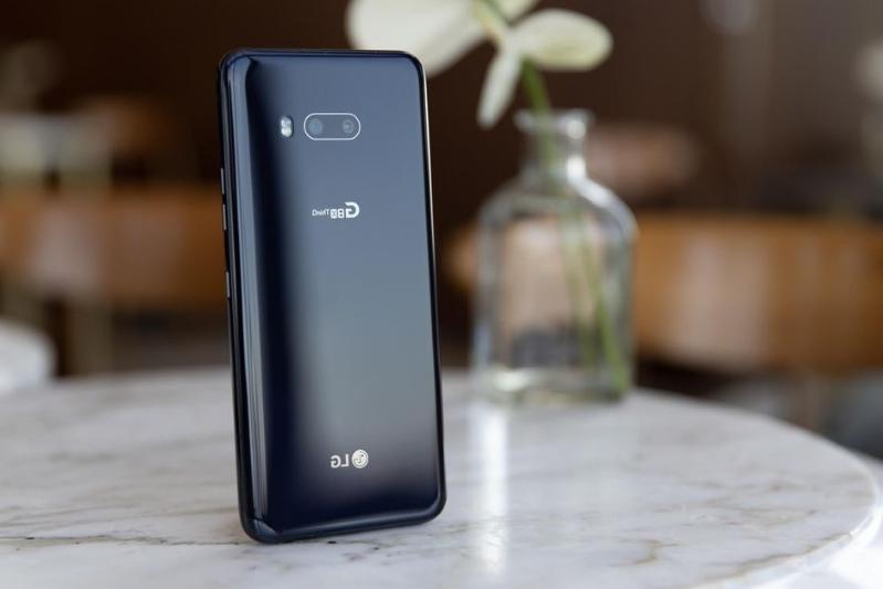 Todo lo que necesitas saber sobre el LG G8X ThinQ