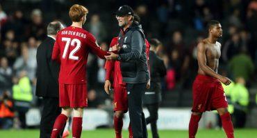 El motivo por el que Liverpool quedaría eliminado de la Carabao Cup