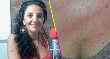 Locutora argentina fue agredida en vivo por su jefe; oyentes llamaron al 911