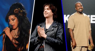 ¿Cuál faltó? Estos son los 10 mejores discos del siglo XXI según The Guardian