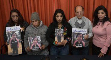 88 años de prisión para padrastro y madre por el feminicidio de Lupita