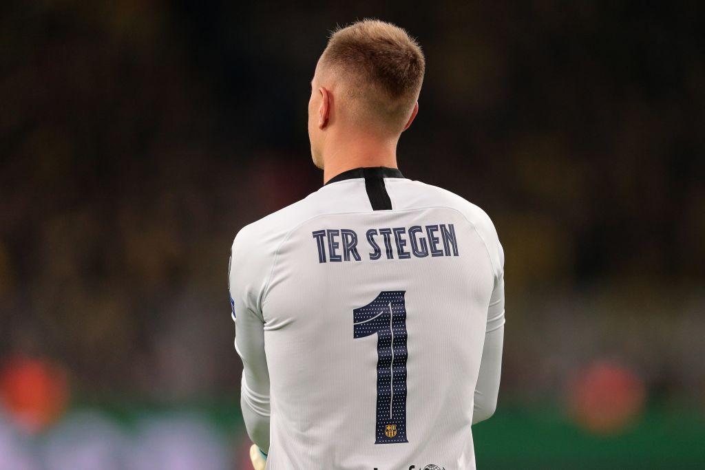 Ter Stegen sonríe! Neuer ya tendría fecha para dejar a la ...