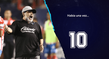 Oficial: Maradona es nuevo técnico de Gimnasia en Argentina