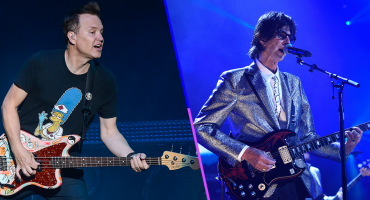 "Mark Hoppus de Blink-182 rinde tributo a Ric Ocasek con ""Just What I Needed"""