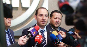 Dice el PAN que acudirá a la OEA por la presidencia de la Cámara de Diputados