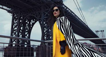¡Qué elegancia la de Francia! Martha Debayle lanza su primera colección de moda