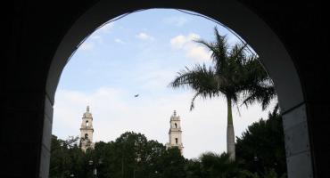 ¡Aplausos! Mérida es la segunda ciudad más segura del continente americano