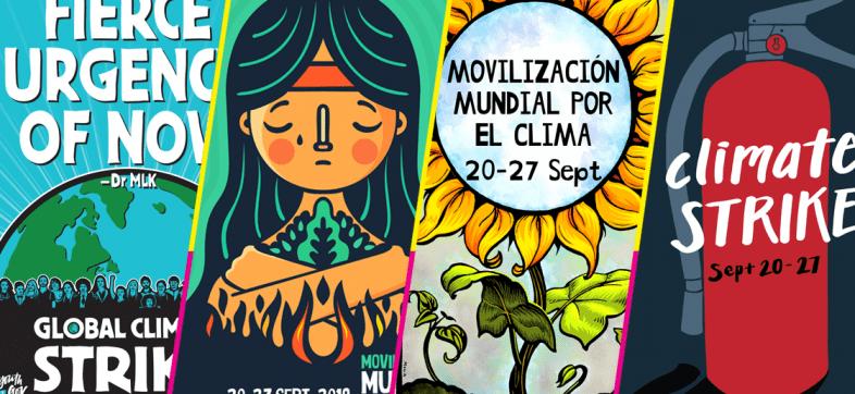 mejores-posters-pancartas-huelga-mundial-clima