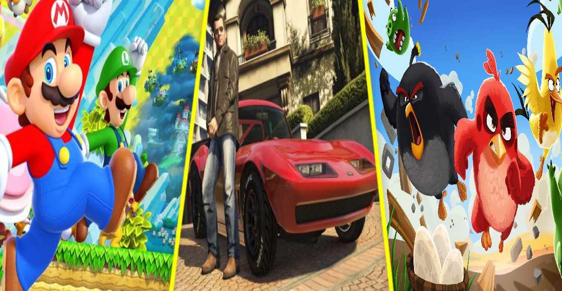 Los mejores videojuegos de la historia, según la revista Time