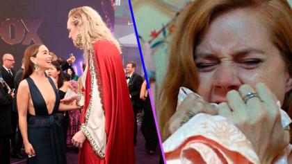 El adiós de 'Game of Thrones', Amy Adams casi gana y los memes que nos dejó los Emmy 2019
