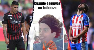 Los memes de Ochoa, los 4 grandes vuelven a fallar y la nueva racha del Tibu: Lo que dejó la J10