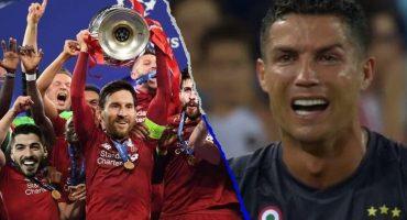Los memes quedaron furiosos tras saber que Messi ganó el premio The Best