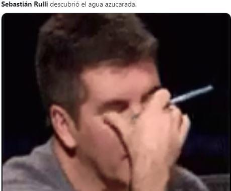 La NASA y los memes buscan a Sebastián Rulli por su descubrimiento con las canchas de futbol