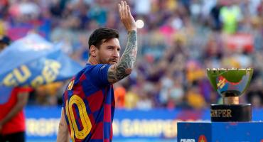Revelan una cláusula con la que Messi puede dejar al Barcelona para volver a Argentina