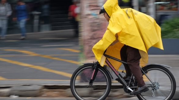 Metro de la CDMX ya permitirá a los usuarios subir con bicicleta todos los días