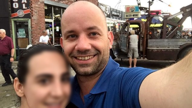 Hombre mexicano desaparece en Estados Unidos luego de salir a caminar