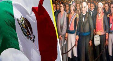 Curiosidades de la Independencia de México que no te enseñaron en la escuela