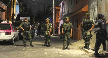 México ocupa el primer lugar en ranking de delincuencia organizada 😞