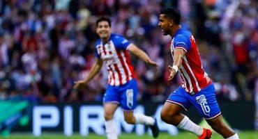 """Miguel Ponce habló sobre su golazo de tiro libre ante Cruz Azul: """"Fue algo que practiqué"""""""