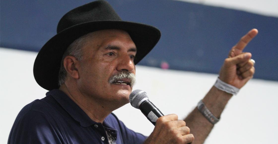 José Manuel Mireles, subdelegado del ISSSTE, murió a causa de COVID-19
