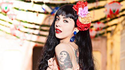 ¡Mon Laferte se presentará en el Lunario para un show acústico!
