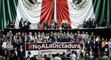 ¿Jalón de orejas? Morena desiste de reforma para conservar presidencia de la Cámara de Diputados