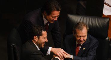 Morena propone quedarse en la presidencia de la Cámara de Diputados otro rato más
