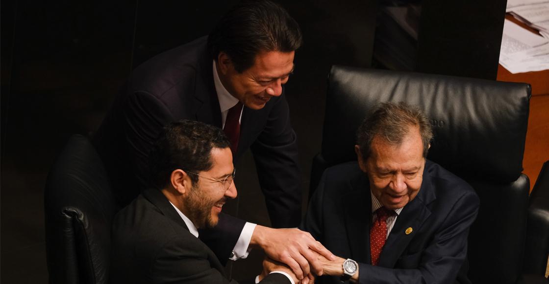 Morena propone quedarse en la presidencia de la Cámara de Diputados otro año y medio