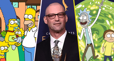 Fallece a los 54 años J. Michael Mendel, productor de 'Los Simpson' y 'Rick and Morty'