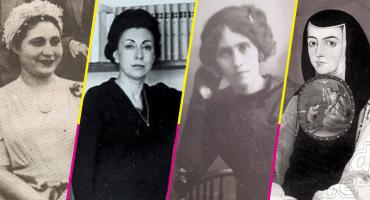 Ellas son las mujeres que aparecerán en la nueva familia de billetes de México