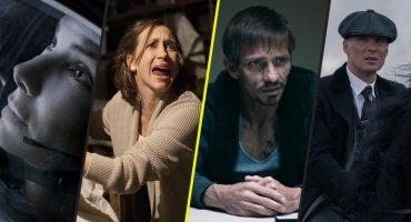 ¡Ay, nanita! Estas son las películas y series que llegan a Netflix en octubre