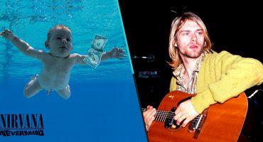 Este es nuestro ranking de las rolas del 'Nevermind' de Nirvana