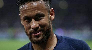 Neymar declaró en la Fiscalía tras golpear a un aficionado en la Copa de Francia