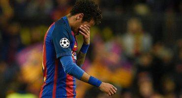 Neymar habría llorado luego de enterarse que no volvería a jugar en el Barcelona