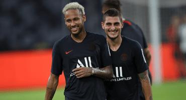 Neymar entrará en la siguiente convocatoria del PSG