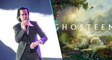 Nick Cave & The Bad Seeds anuncia 'Ghosteen', el nuevo disco de la banda