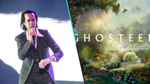 Nick Cave & The Bad Seeds anuncia 'Ghosteen', el nuevo disco de la banda
