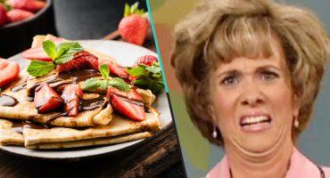 Mal gusto nivel: Jóvenes dan de comer crepas con semen y pipí a sus maestros
