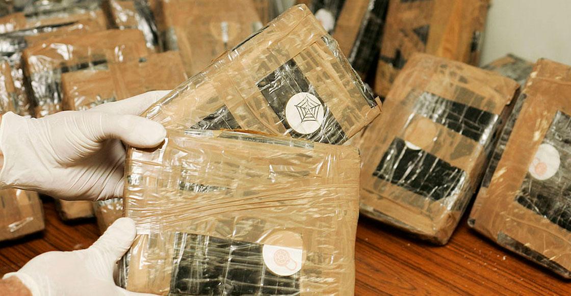 Mundo enfermo y triste: Detienen en Ecatepec a supuesto narcomenudista menor de edad