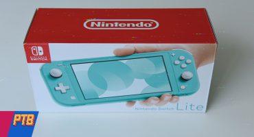 Así que estás pensando en comprar el Nintendo Switch Lite…