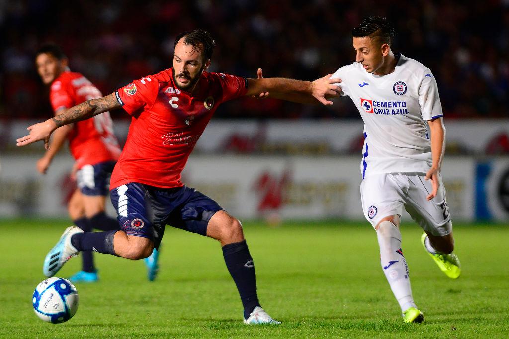 Las palabras de Siboldi tras su debut y no poderle ganar al Veracruz