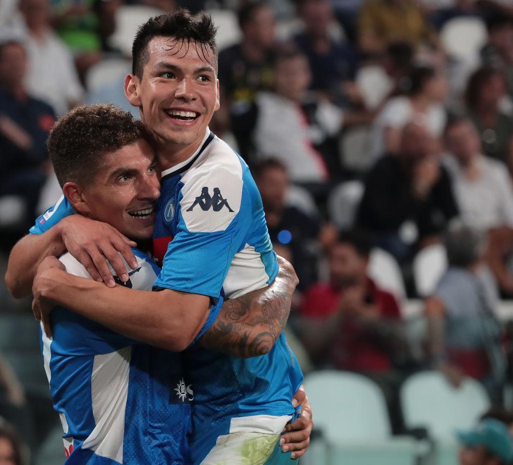 Maldini confesó que el Milan buscó primero al 'Chucky' Lozano para ficharlo