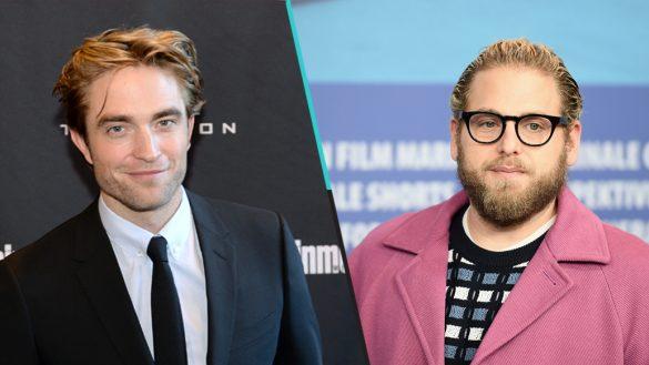 Jonah Hill podría ser el villano de Robert Pattinson en 'The Batman'