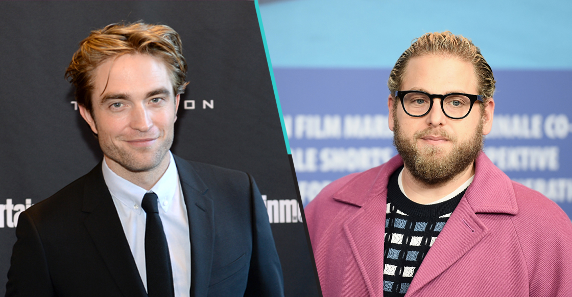 Jonah Hill podría ser el villano de Robert Pattinson en 'The Batman'