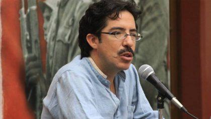 Salmerón pide expulsión de morenistas que votaron para declararlo