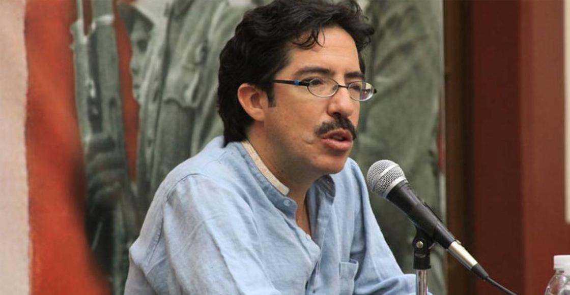 """Salmerón pide expulsión de morenistas que votaron para declararlo """"persona non grata"""" en NL"""