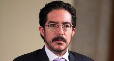 Traz: Luego de polémica Pedro Salmerón renuncia como director del INEHRM