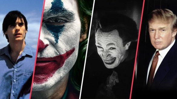 10 películas y documentales que puedes (debes) ver antes de 'Joker'
