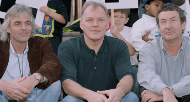 Qué maravilla: Pink Floyd estrena una versión inédita de
