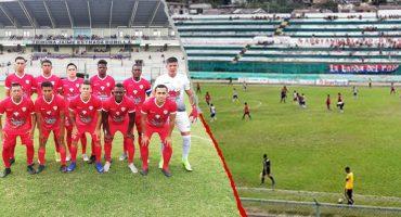 La polémica goleada 25-0 que es investigada en Ecuador por posible amaño